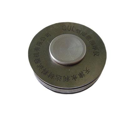 永利达 QUL-150 不锈钢湿膜测厚仪 膜厚0-150μm