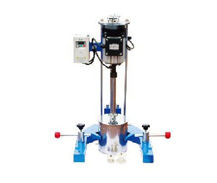 QSJ-II 调频式砂磨分散机 永利达 功率2200W