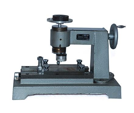精科QFZ 漆膜附着力测试仪 绘图直径0~10.5mm