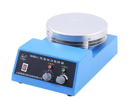 驰久/梅颖浦 SH21-1 恒温磁力搅拌器 搅拌容量3000ml