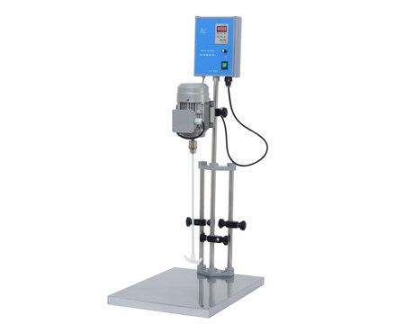 驰久/梅颖浦 S312-120 恒速搅拌器(变频调速) 电机功率120W