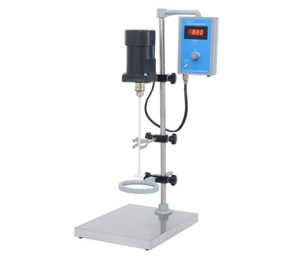 驰久/梅颖浦 S312-90 恒速搅拌器 数显式 功率为90W