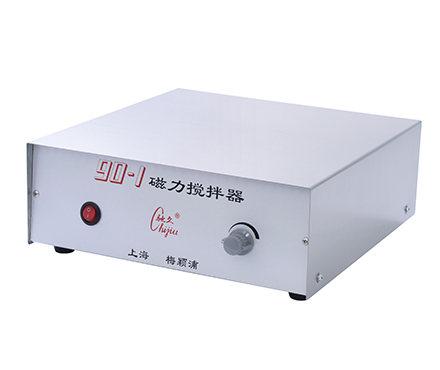 驰久/梅颖浦 90-1 磁力搅拌器 单搅拌型 搅拌容量为20L