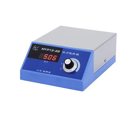 驰久/梅颖浦 MYP13-2S 单搅拌磁力搅拌器 LED转速显示