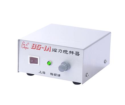 驰久/梅颖浦 85-1A 磁力搅拌器 单搅拌型 搅拌容量2000ml