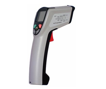 科电 TM-672 工业红外测温仪 测温范围-32~1300℃