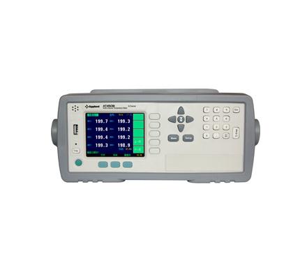 安柏 ATN4508 多路温度测试仪 8路通道 具有冷端补偿
