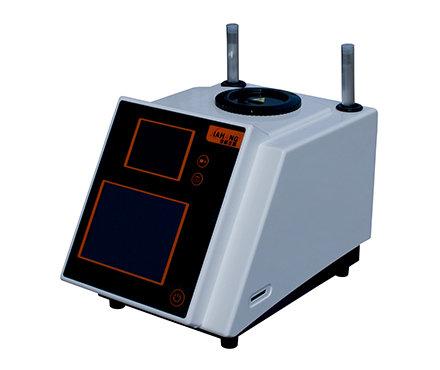 佳航 JH60 全自动熔点仪 测温范围室温-400℃ 无视频功能