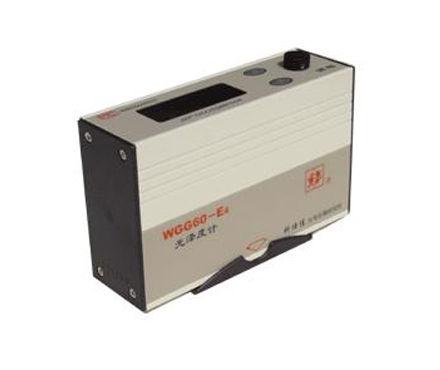 科仕佳 WGG60-E4 光泽仪 读数范围0.0~199.5GU