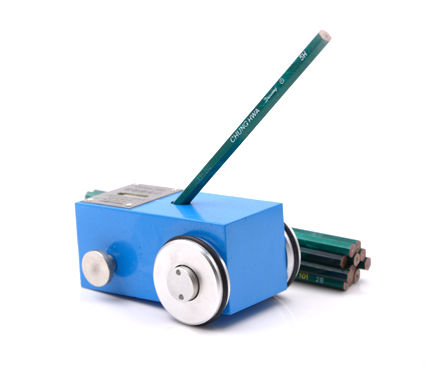 现代环境 PPH-I 750G 铅笔硬度计 快速、经济的方法以测定漆膜表面耐划痕的性能