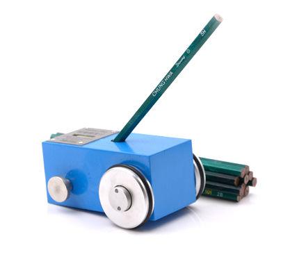 现代环境 PPH-I 1000G 铅笔硬度计 快速、经济的方法以测定漆膜表面耐划痕的性能