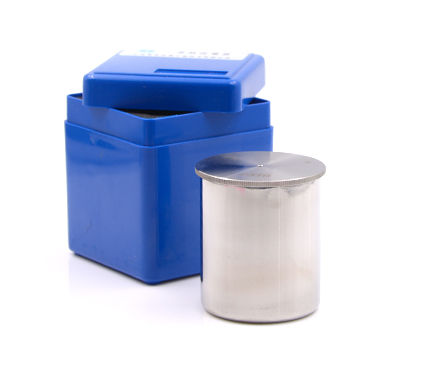 现代环境QBB 37ml不锈钢涂料比重杯