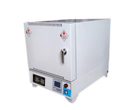 博珍 BZ-2.5-10 箱式电阻炉 温度达1000℃ 容积2L 高铝内胆