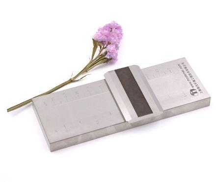 现代环境 QXD-25 宽槽刮板细度计