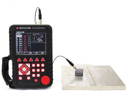 美泰科仪 MUT520B 数字式超声波探伤仪  测量范围0~6000mm