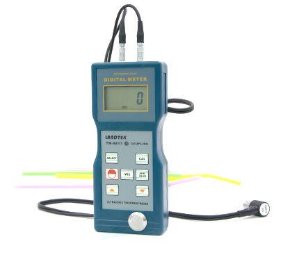 兰泰 TM8811 超声波测厚仪 适用金属、陶瓷、硬塑料橡胶、玻璃等硬质材料