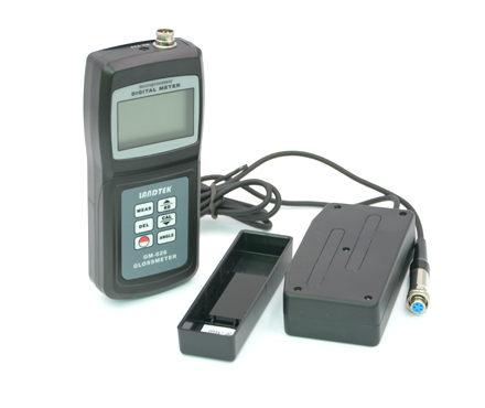 兰泰 GM-026 光泽度仪 20°/60° 适用地板、瓷砖、油漆、油墨、汽车等