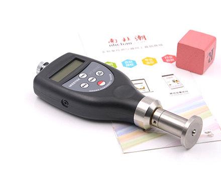 兰泰 HT6510C 邵氏硬度计 用于测量橡胶材料压痕硬度
