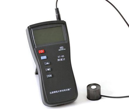 照度計 北師大光電儀器 ST-85 自動量程