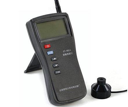 屏幕亮度计 北师大光电仪器 ST-86LA (0.001) 自动量程