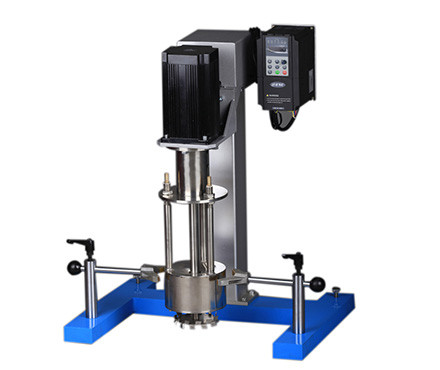 现代环境 LSM-2.2 篮式砂磨机 无刷直流电动升降砂磨机