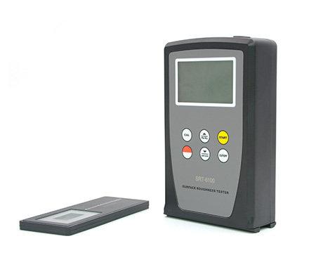 兰泰 SRT-6100 表面粗糙度测量仪 10μm测针 测量Ra和Rz值