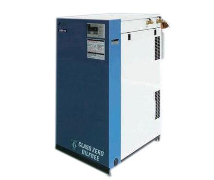 岩田 SLPJ-15B-01 无油涡旋式空压机 干燥机搭载型 1.5LKW功率