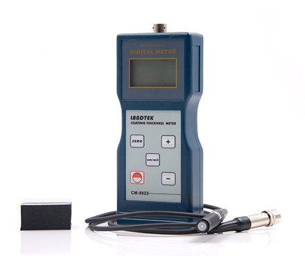 兰泰 CM8823 膜厚测厚仪 电涡流涂层测厚仪