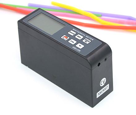 兰泰 WM-206 白度计 平整表面物体或粉末白度值检测仪