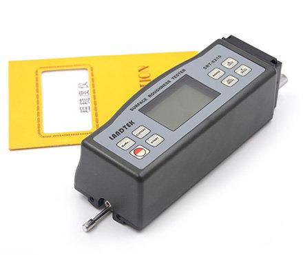 兰泰 SRT-6210 表面粗糙度测量仪 测针半径5μm 测量Ra/Rz/Rq/Rt值