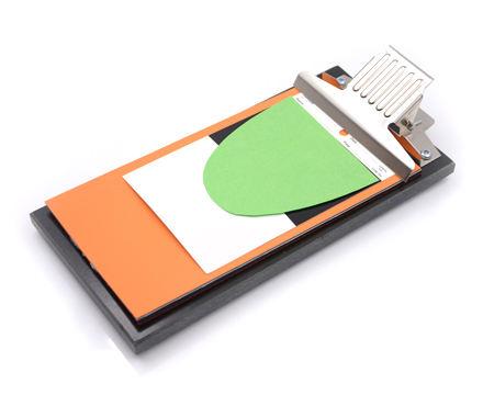 英国RK KHC.20 小压印床 制备常用涂布平台