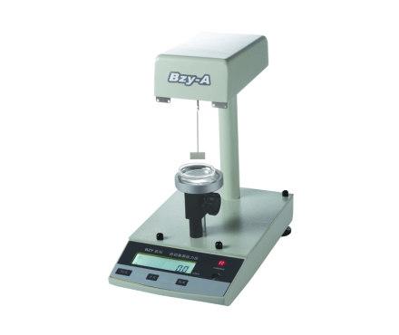 方瑞仪器 BZY-201 表面张力仪 手动升降平台 铂金板测试模式