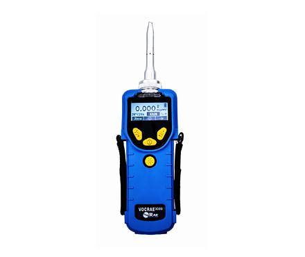 华瑞 VOCRAE 3000 IAQ快速检测仪 VOC气体浓度检测