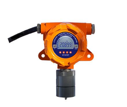 无眼界 ES10B10-VOC(0~1000ppm) 固定式VOC分析仪