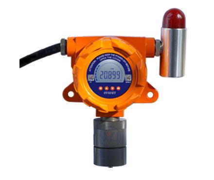 无眼界 ES10B11-O2 固定式微量氧气检测仪 范围0~5000ppm