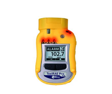 华瑞 ToxiRAE Pro PID 个人用VOC检测仪 PGM-1800