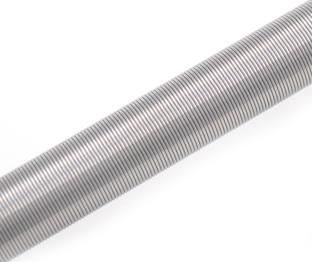 美国RDS64μm L1580 Φ15.875mm 生产型线棒 表面镀铬