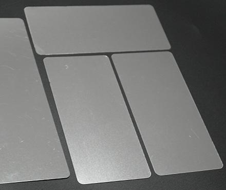 特沃兹 90x190x0.35 实验用马口铁 厚度为0.35mm