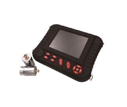 柯速KS-91 非金属超声波检测仪 基础型 测量范围0~640Kμs