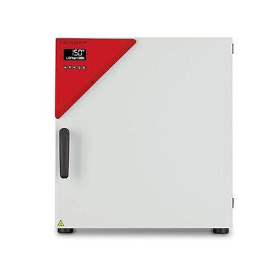 Binder ED56 自然对流干燥箱 内部容积57L 温度达300℃