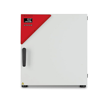 Binder ED115 自然对流实验室干燥箱 容积114L 温度达300℃