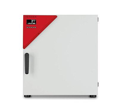 Binder BD260 自然对流微生物培养箱 容积253L 温度达100℃