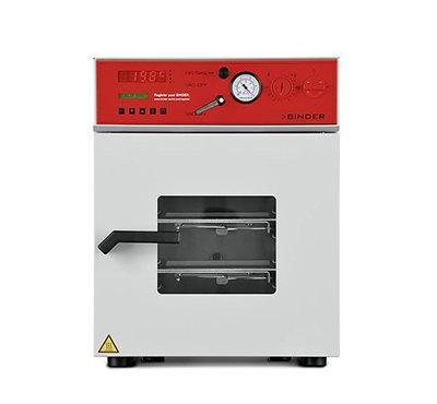 Binder VD23 真空烘箱 电烘箱 内部容积23L 温度:室温+15°C~200°C
