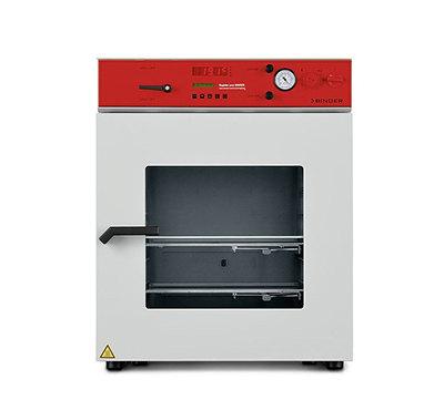 Binder VD115 真空干燥箱 内部容积115L 温度:室温+15°C~200°C