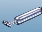 美國Defelsko PosiTector 6000涂層測厚儀分體式0°探頭圖