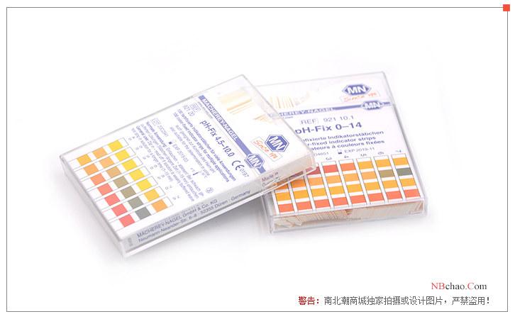MN 92120 高精度酸碱试纸形象图