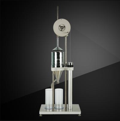 研特 YT-DJ-100 打漿度測定儀展示圖