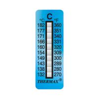英国Thermax(TMC) 10格C 感温贴纸 型号10STHERNGCD