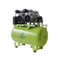 硅莱 GA-82 无油活塞空压机 功率1600W 配两个泵头
