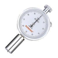 山度仪器 LX-A 邵氏硬度计 硫化橡胶和塑料制品硬度仪器